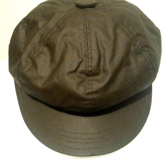 468d456e Scala Accessories | The Collection Newsboy Cap Brown Hat | Poshmark